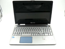 Computer portatili e notebook Packard Bell SO Windows 7 con dimensione dello schermo 15,6""