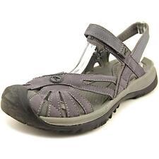 add2fc8e0ac7 KEEN Rose Sandal Magnet gargoyle Womens Sport Sandals Size 9m