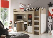 Hochbett Schrank In Kinder Schlafzimmer Mobel Sets Gunstig Kaufen Ebay