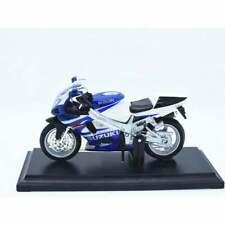 Maisto Special Edition Motorbike 1:18  Suzuki GSX 750
