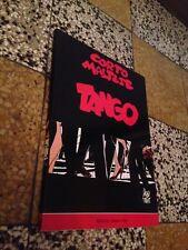 HUGO PRATT  CORTO MALTESE TANGO - ED. MILANO LIBRI 1988