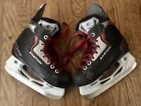 Easton Synergy EQ 9.9 JUNIOR HOCKEY SKATES YOUTH 13 FAST SHIPPING!