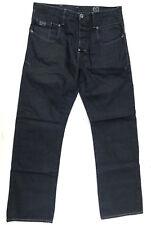 G-Star Raw Jeans 'BLADE LOOSE' Dark Aged W31 L30 EUC LOOK NEW RRP $289 Mens