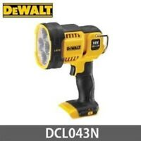 Dewalt DCL043N LED Work Light Wireless Flashlight Tool Industrial Pro MJ