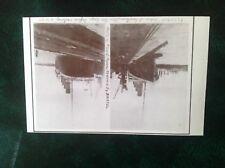 Postcard Titanic no19 2/4/96 Bahamas 1st day issue Centenary Marconi Radio Comms