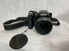 FujiFilm FinePix S8300 Compact Digital Camera - 42x Lens - Used