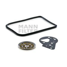 MANN Hydraulikfiltersatz Automatikgetriebe Audi 80 100 Coupe VW Golf Jetta 1 2