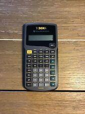 Texas Instruments Ti-30Xa Scientific Calculator Tested Works New Batteries