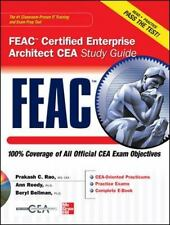 Certification Press: FEAC Certified Enterprise Architect CEA Study Guide 2011