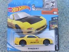 Voitures, camions et fourgons miniatures RX-7 1:64 Mazda