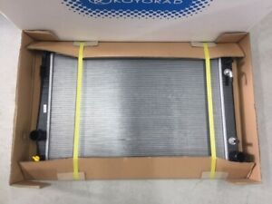 NEW Toyota Alphard/Vellfire GGH30 (2GRFE 3.5L Petrol) Radiator - Aftermarket
