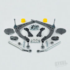 BMW E36 lock kit - steering angle kit 70 degrees+ for drift driffing by CYBUL