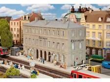 Faller 110124 HO Scale Ohringen Train Station Kit