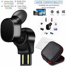 Mini Wireless Bluetooth Earbud In-Ear Stereo Earphone For Motorola Moto Phones