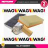 K29 Kit tagliando Peugeot 1,4 Hdi 3 filtri (MARCA WAG)