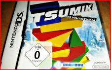 Tsumiki - Höllenturm (Nintendo DS, 2009)