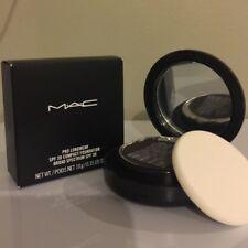 MAC Pro Longwear SPF 20 Compact Foundation 10g - NW40 - new sealed