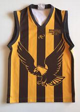 Modbury Hawks Guernsey Football Jumper VFL AFL SANFL Adelaide Hawthorn SA