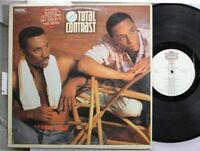 Soul Promo Lp Total Contrast Self-Titled On London