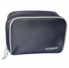 Phonak Hearing Aids Carrying Travel Pouch - New