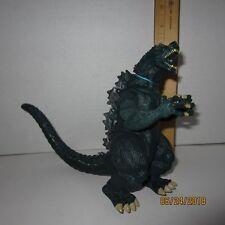 """Godzilla Trendmasters Toho 1995 Launcher 7"""" Figure Bandai"""
