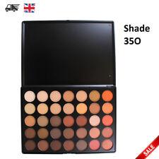 NEW Brand MORPHE Spazzole 35O 350 Eyeshadow Palette 35 COLORI NATURA Glow 2017