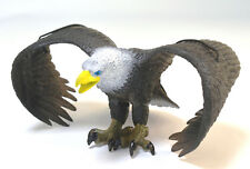 4x Vogelschreck 36 cm Taubenschreck Taubenabwehr Adler Vogelscheuche Vogelabwehr