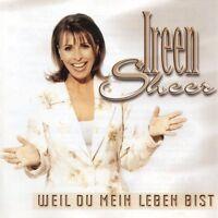 Ireen Sheer Weil du mein Leben bist (1998) [CD]