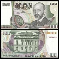 Austria 100 Schilling, 1984, P-150, Banknote, UNC