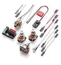 EMG- solderless wiring kit for J bass