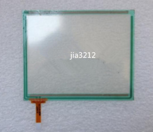 """1PC NEW E1053 5"""" 4WIRE TOUCH SCREEN PANEL GLASS #JIA"""