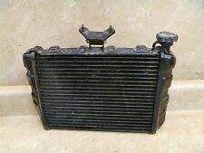 Honda 750 VF V45 SABRE VF750-S VF 750 S Radiator 1982 HB112