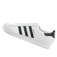 ADIDAS MENS Shoes Superstar - White & Black - OW-C77124