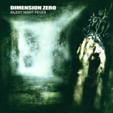 Dimension zero-silent night fever Marduk dans Flames CD neuf emballage d'origine