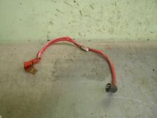 yamaha  125  cygnus   positive battery lead