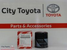 New Toyota Genuine Oil Filter suit Hilux,Prado & Hiace 90915YZZD2
