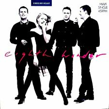 "12"" - Eighth Wonder - Cross My Heart (DANCE) NUEVO - NEW, STOCK STORE LISTEN"
