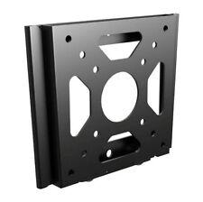 "Universal Slim LCD LED Monitor Flat Panel TV Fixed Wall Mount 10 19 20 21 22 24"""