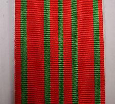 Brand New Official Belgian Croix De Guerre 1914 - 1918 Medal Ribbon