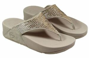 Fitflop Flare Pebble Flip Flop Women's sizes 6,9,10,11 NEW!!!