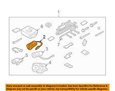 HONDA OEM Ridgeline Parking Backup Back Up Reverse Distance-Sensor 08V66EA1AM202