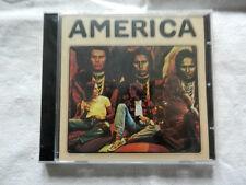 AMERICA Cd Musica Collezione