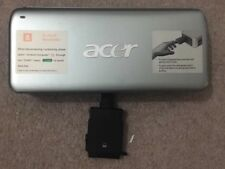 Acer ezDock EZ4 Docking Station For TravelMate Ferrari Series