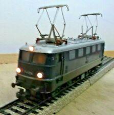 Märklin 3037 H0 Electric Locomotive Electric Locomotive Br E 41024 Blue Tested