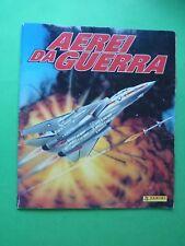 Album von Abzehbilder Flugzeuge von Krieg Panini September 1996 n 9 Anzug Spinne