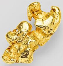 0.6682 Gram Alaska Natural Gold Nugget  ---  (#59273) - Alaskan Gold Nugget