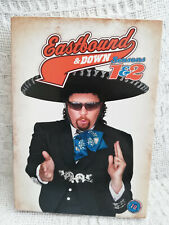Eastbound and Down -  HBO - Complete Season 1-2 - Region 2 DVD