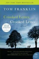 Crooked Letter, Crooked Letter: A Novel (P.S.) by Franklin, Tom