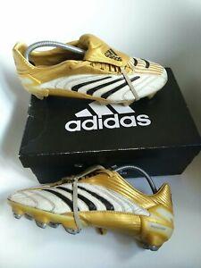 Adidas Predator mens Football Boots 9  authentic 100% eu 44  world cup