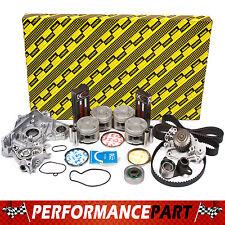 93-96 Honda Prelude 2.2L SOHC Engine Rebuild Kit H22A1
